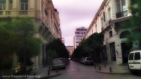 Οδός Αγίου Μηνά, Θεσσαλονίκη www.thessalonikihouses.gr