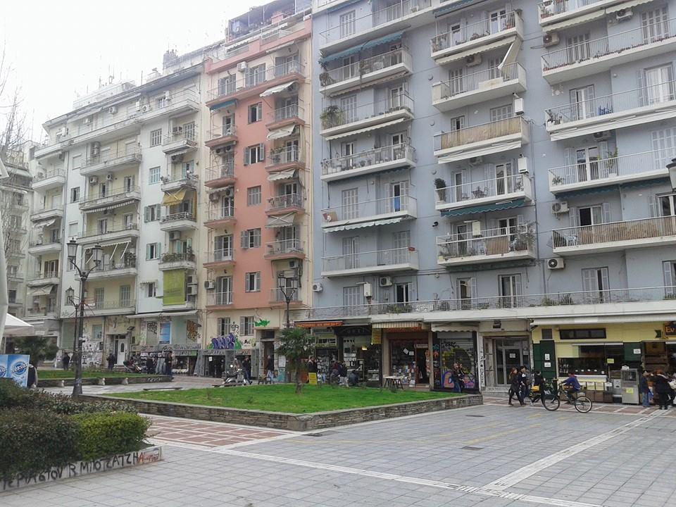 Πλατεία Ναυαρίνου